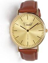 Vondel horloge 'Art nouveau'