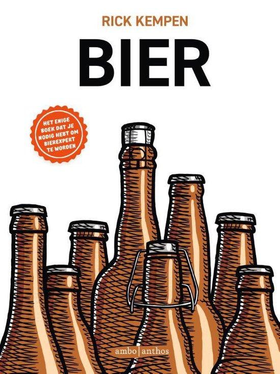 Bier - Rick Kempen |