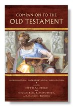 Boek cover Companion to the Old Testament van Hywel Clifford