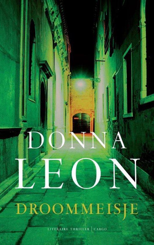 Droommeisje - Donna Leon   Fthsonline.com