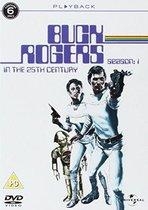 Buck Rogers In The 25Th - Season 1 (Import)