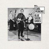 Blue Suede Shoes - Music Legends Se