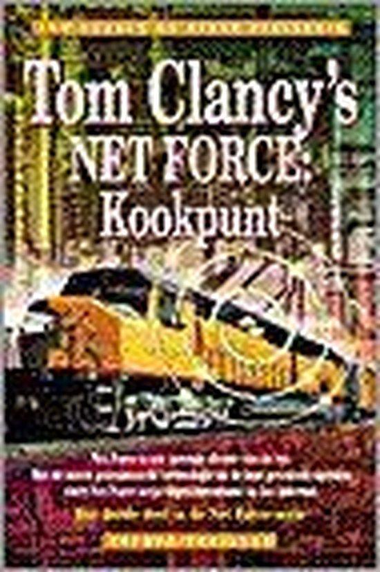 Kookpunt - Tom Clancy |