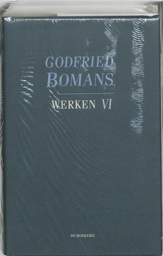 Werken VI - G. Bomans |