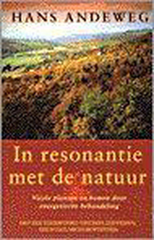 In resonantie met de natuur - H. Andeweg | Fthsonline.com