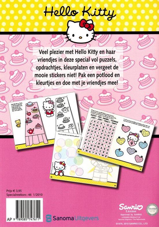 1 Hello Kitty