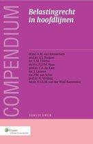 Compendium 'belastingrecht in hoofdlijnen'