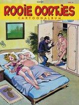 Rooie oortjes cartoonalbum 36