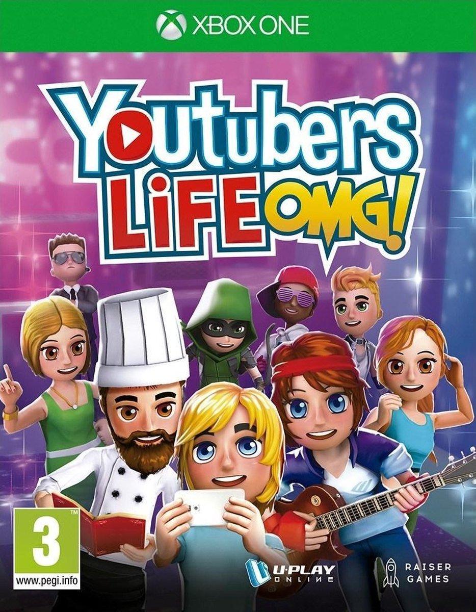 Youtubers Life – Xbox One