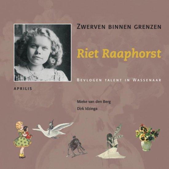 Riet Raaphorst - Mieke van den Berg |