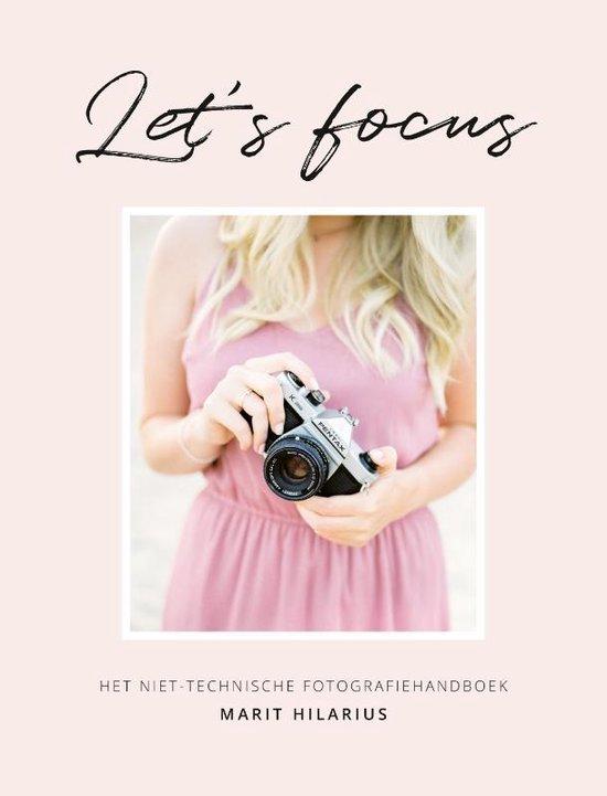 Let's focus! - Marit Hilarius | Readingchampions.org.uk