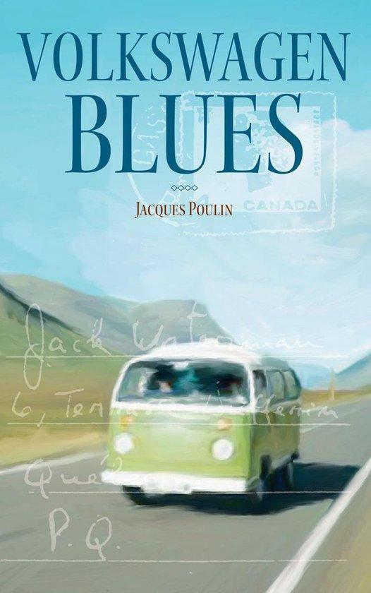 Volkswagen Blues - J. Poulin | Fthsonline.com