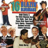 16 Blazin' Bluegrass