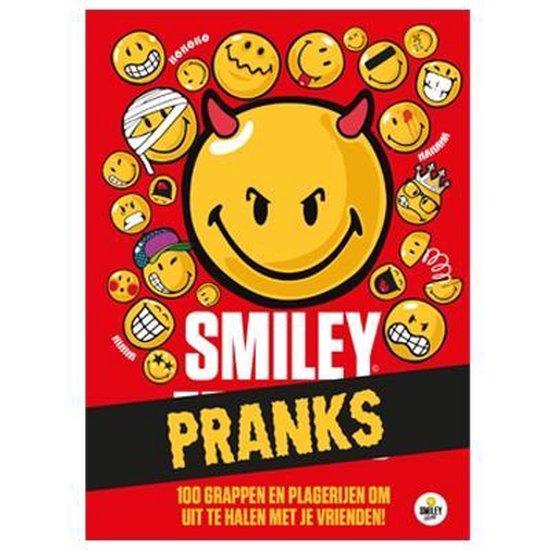 Smiley pranks
