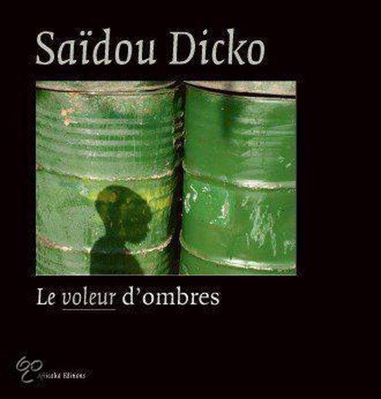 Saïdou dicko - Roger Pierre Turine |
