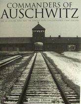 Commanders of Auschwitz