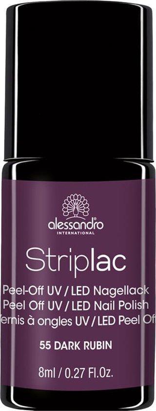 Alessandro Striplac Nagellak 8 ml