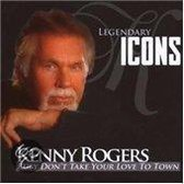 Kenny Rogers - Legendary Icons