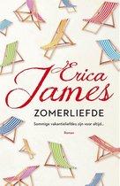 Zomerliefde - Erica James