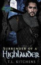 Surrender of a Highlander