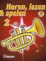 Horen Lezen Spelen 2 Trompet