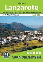 Rother Wandelgidsen - Lanzarote