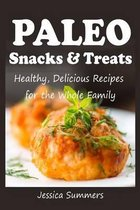 Paleo Snacks and Treats