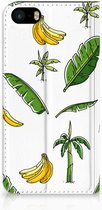 Bookcover iPhone 5s Banana Tree