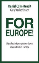 Omslag For Europe!