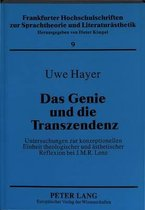 Das Genie Und Die Transzendenz