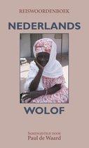 Reiswoordenboek Nederlands-Wolof