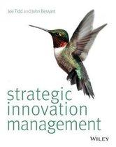 Strategic Innovation Management