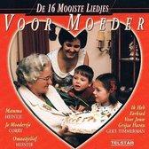 De 16 mooiste liedjes voor moeder