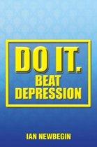 Do It. Beat Depression