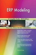 Erp Modeling a Complete Guide - 2019 Edition