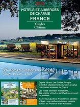 Guide des hôtels et auberges de charme – France 2013