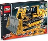LEGO Technic Gemotoriseerde Bulldozer - 8275