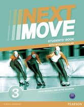 Next Move 3 Students' Book & MyLab Pack