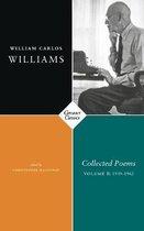 Boek cover Collected Poems van William Carlos Williams
