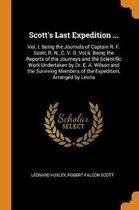 Scott's Last Expedition ...