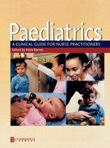 Omslag Paediatrics