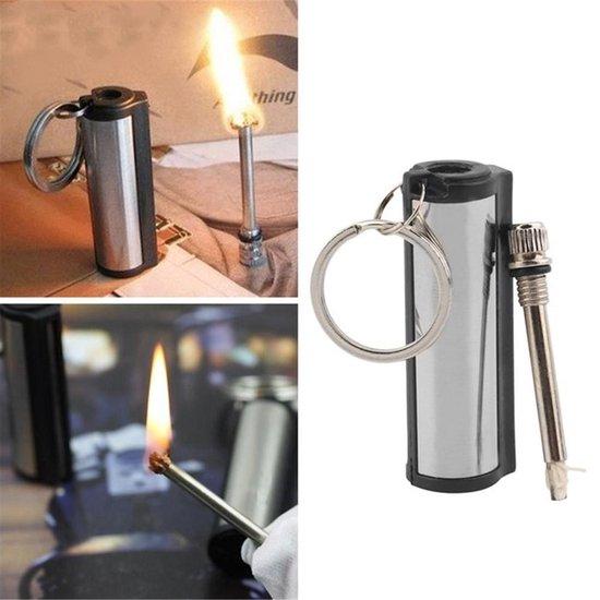 Vuurstarter Magensium - Flint Lighter - Camping Aansteker - Suvival Aansteker