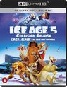 Ice Age: Collision Course (4K Ultra HD Blu-ray)