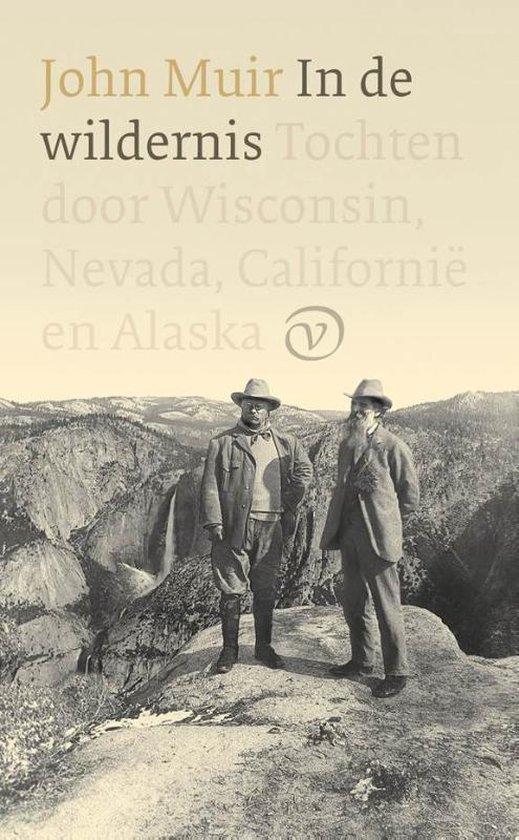 In de wildernis - John Muir |