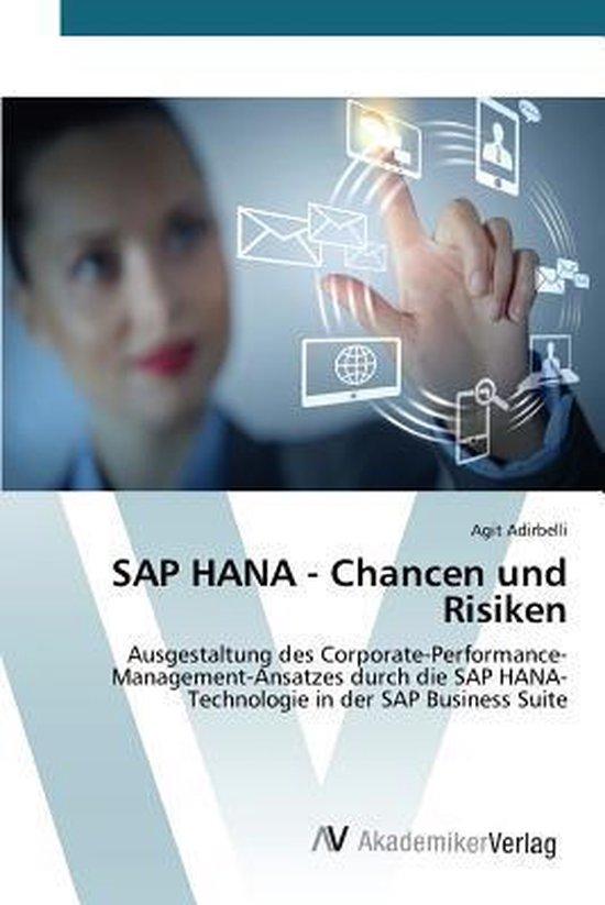 SAP Hana - Chancen Und Risiken