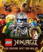 LEGO® Ninjago®. Die geheime Welt der Ninjas