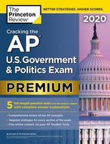 CRACKING THE AP US GOVERNMENT & POLITICS