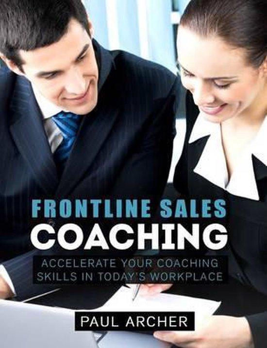 Frontline Sales Coaching