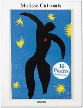 Matisse. Cut-Outs. Poster Set