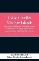 Letters on the Nicobar Islands